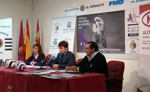 Pepe Rojo albergará dos competiciones el fin de semana