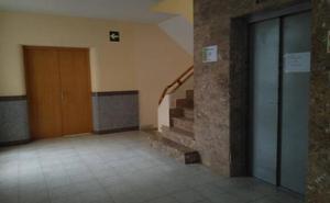 El sindicato CSIF denuncia una deficiencia en los ascensores del hospital de Los Montalvos