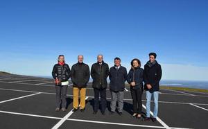 La Diputación aportará un millón de euros al Plan Territorial de Fomento para Béjar