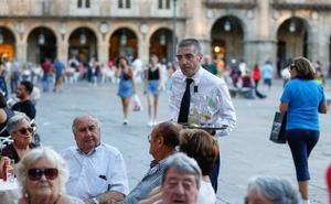 Salamanca vuelve a crear empleo tras un trimestre destruyéndolo