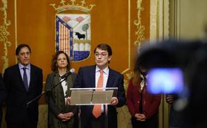 Encuesta: ¿Qué opinión le merece la gestión de Mañueco en sus siete años como alcalde de Salamanca?
