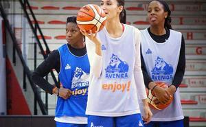 Avenida quiere marcar la diferencia en Francia ante el Carolo Basket