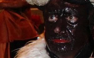 Una campaña pide que no se pinte de negro al rey Baltasar en la cabalgata