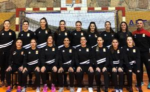 El sénior femenino del BM Salamanca recibe al invicto BM Zamora