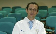 José Alberto San Román, cardiólogo en el Clínico de Valladolid, entre los cien mejores médicos de España