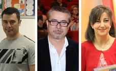Tres docentes vallisoletanos, entre los finalistas de los premios Educa Abanca