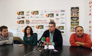 La directiva del Segovia Futsal presenta su dimisión
