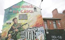 El más extraordinario infiltrado en el IRA tenía pornografía animal