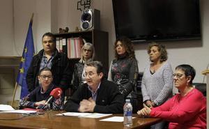 El PSOE plantea nuevas piscinas municipales en la zona sur de Laguna de Duero