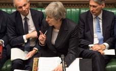 El informe legal del 'brexit' es 'devastador' para May