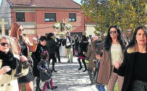 Fuentepiñel celebra las fiestas de San Nicolasillo