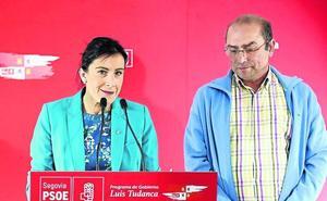 El PSOE tilda de «infame» la intención del PP de ceder alcaldías a cambio de la Junta