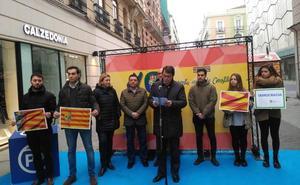 Mañueco acusa a Puente de gobernar «mirando el retrovisor» y con «el freno de mano echado»
