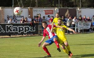 El Atlético Tordesillas recupera la sonrisa ante el Bupolsa