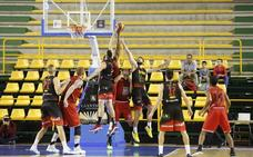 La Antigua-CB Tormes comienza la segunda vuelta en Salamanca ante Zornotza