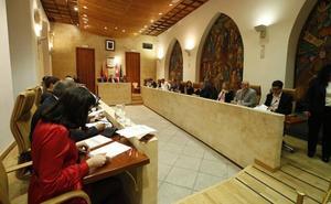 Aprobado un aumento de gasto de 290.000 euros para las pagas extra de los bomberos de Salamanca