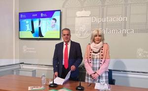 La Diputación de Salamanca presenta tres Cartas de Servicios centradas en mejorar la calidad