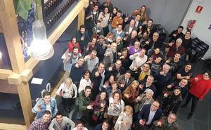 La DO Cigales celebra la llegada del nuevo vino con una cata del rosado en rama 2018
