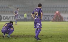 Palencia Cristo Atlético 1 - 2 Numancia B