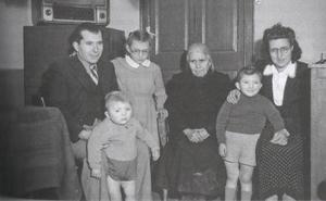 Así era el consultorio de Elena Francis, el confesionario de mujeres atormentadas