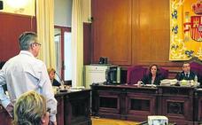 El fiscal mantiene la petición de cárcel para el exalcalde que autorizó pagar un máster con dinero público