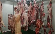 Los veterinarios de los mataderos de Palencia irán a la huelga del 18 al 24 de diciembre para reivindicar un trato de igualdad