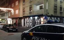 Hallan el cadáver de una mujer en Palencia tras alertar los vecinos del mal olor