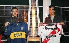 Palencia apaga la guerra del fútbol