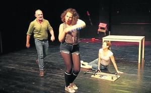 Los Viernes Abiertos programa desde el día 14 cuatro obras «de autores y actores»