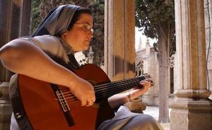 «Dios usa esta música para que mucha gente se encuentre con él»