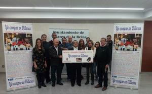 Arranca la III Campaña municipal de apoyo y promoción al comercio local de Villares de la Reina