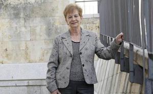 Muere la exsenadora, actual concejala del PSOE y activista vecinal Pepita Mena