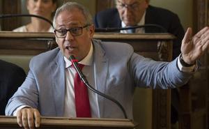 Martínez Bermejo recuerda a Puente que ya advirtió de la posible ilegalidad de declarar suelo industrial lácteo