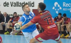 El Recoletas quiere confirmar en Huesca su buen momento