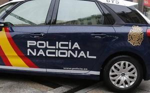 Detenido en Ávila por un presunto delito contra la seguridad del tráfico