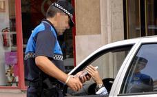 La policía realizará en Valladolid controles de alcohol o drogas a cualquier hora durante la próxima semana