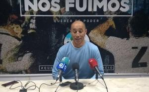 Calderón cree que el Salamanca CF UDS puede competir con cualquiera «pese a su situación actual»