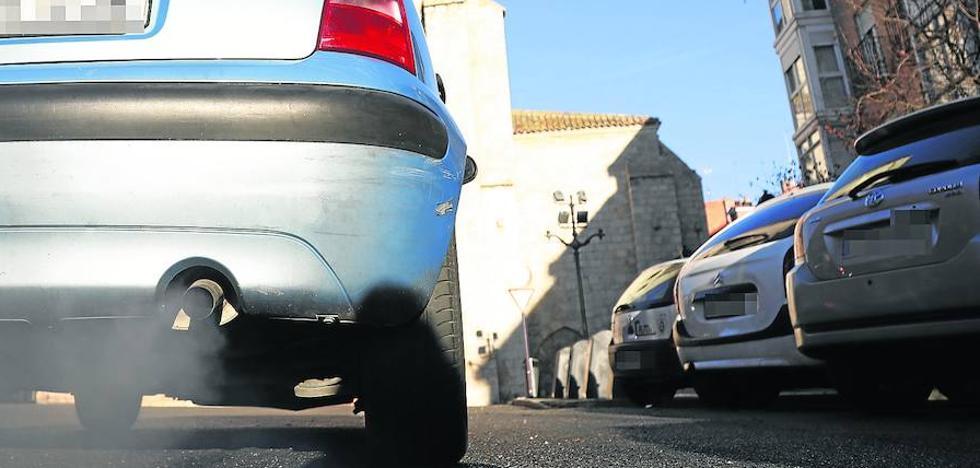 La subida del impuesto al diésel afectará al 64% de los vehículos de la provincia de Palencia