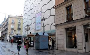 Dos trabajadoras reaniman a un bebé que sufrió convulsiones en una tienda de Valladolid
