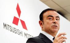 Carlos Ghosn, acusado formalmente en Japón de delito fiscal