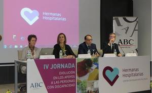 Hermanas Hospitalarias aborda los trastornos del espectro autista