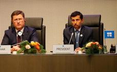 La OPEP consigue que el crudo repunte tras pactar otro recorte de producción