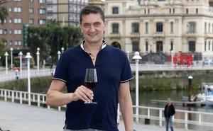 Rubén Provedo: «Si un vino no evoluciona puede caer en el olvido»