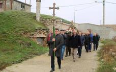 Valdecañas de Cerrato disfruta de sus fiestas en honor a San Nicolás de Bari