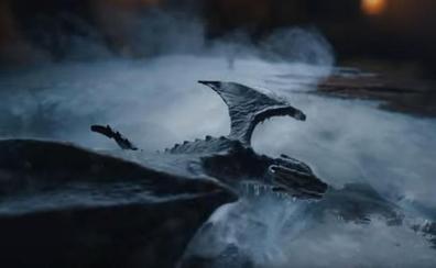 Segundo 'teaser' de 'Juego de Tronos'