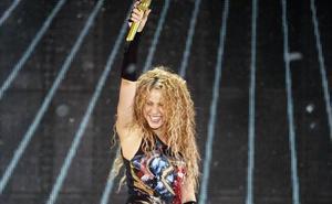 La Fiscalía se querella contra Shakira por defraudar 14,5 millones a Hacienda