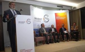 La Junta aprueba 200.000 euros de ayuda para Invest in Soria