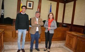 El Ayuntamiento de Béjar presenta el plan para favorecer la creación de más industria