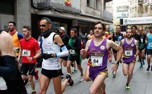 La I Carrera Popular Corre con tu Médico Juntos por el Deporte y la Salud se estrena con éxito en Salamanca