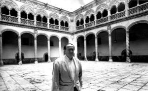 Fallece Luis Luna Moreno, exdirector del Museo Nacional de Escultura